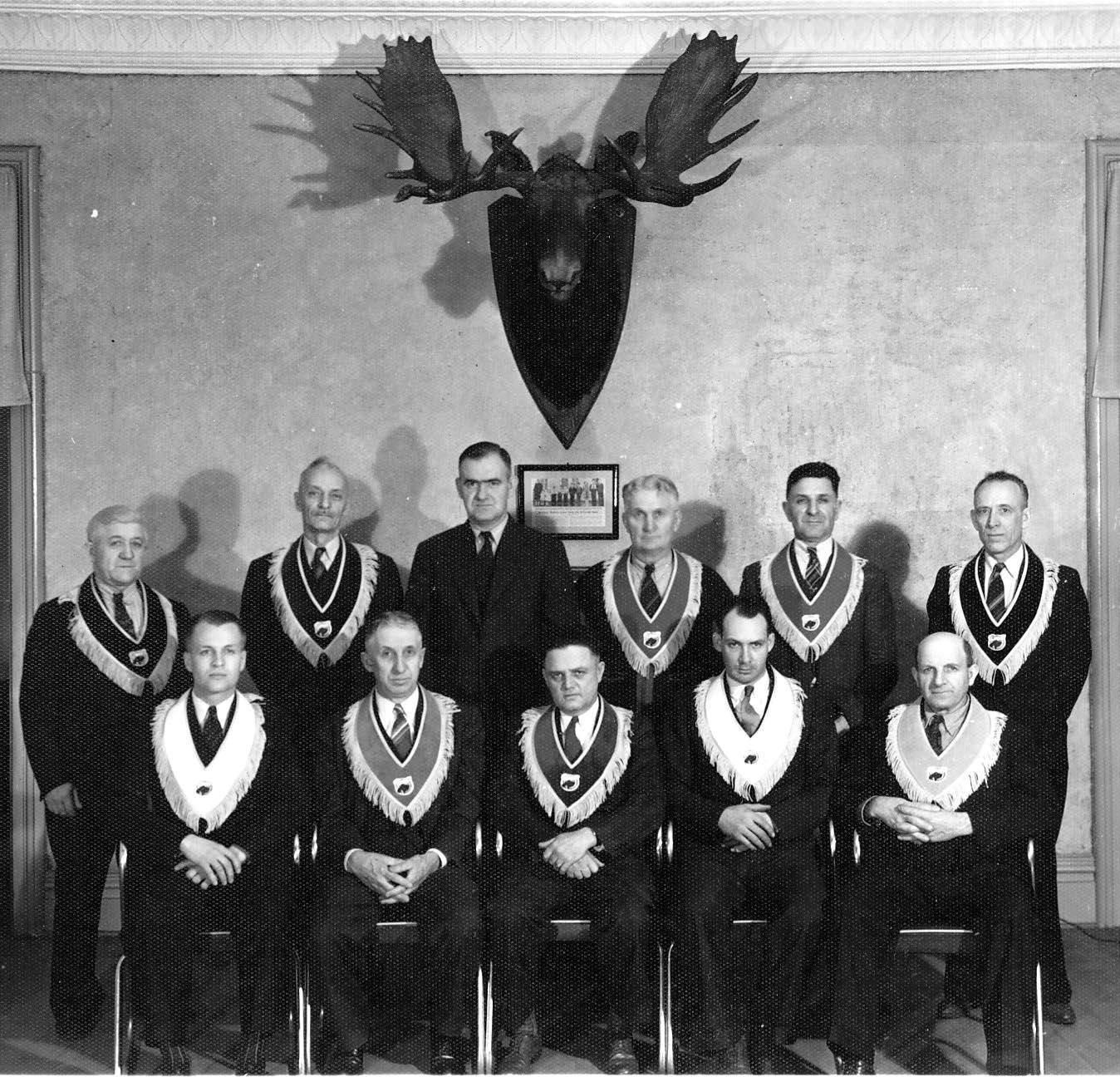 Loyal Order of Moose - Wikipedia